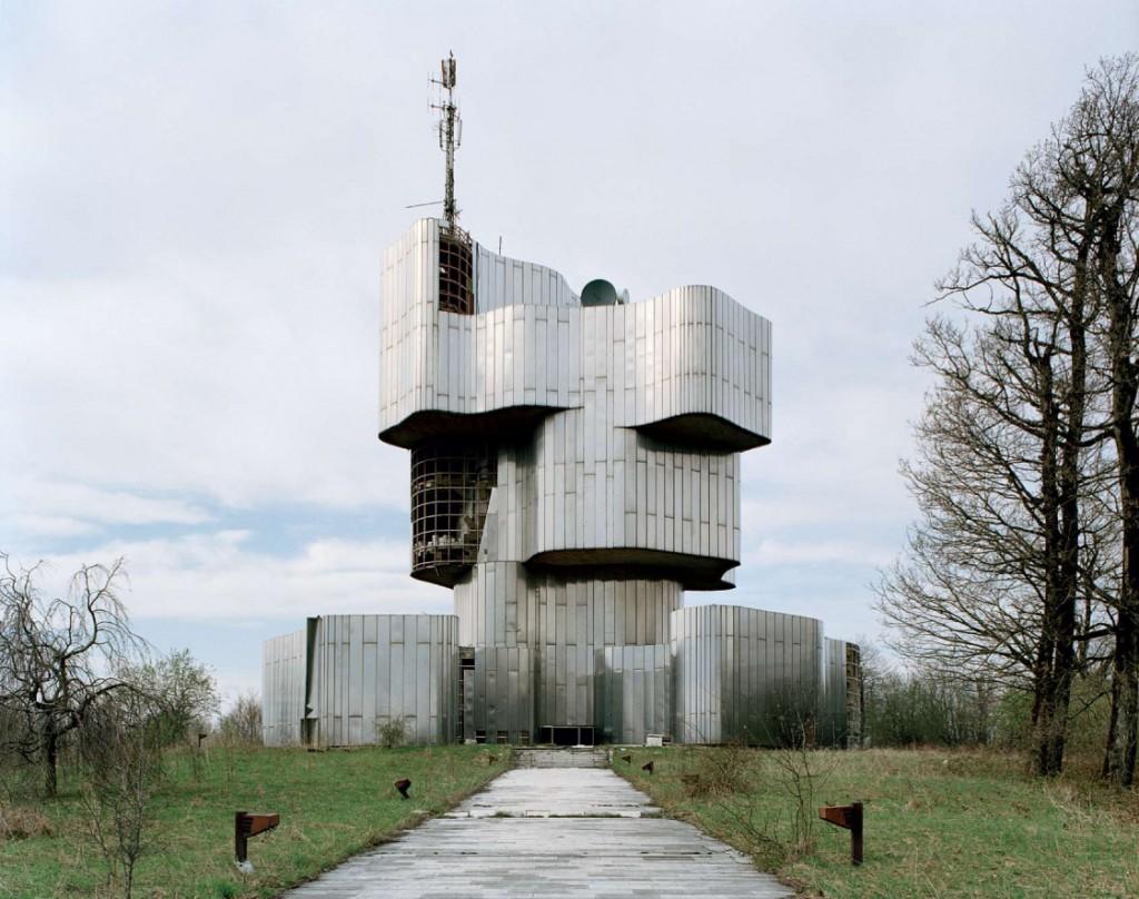 Jan Kempenaers Spomenik Poptuckshop